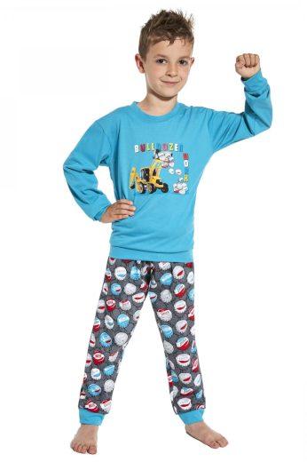 Chlapecké pyžamo 593/106 - CORNETTE