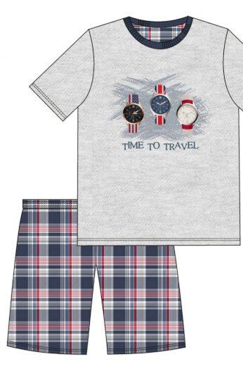 Chlapecké pyžamo 551/34 - CORNETTE