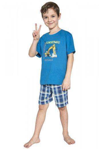 Chlapecké pyžamo 789/87 - CORNETTE