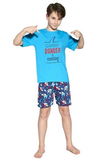 Chlapecké pyžamo 790/94 turkusowa - CORNETTE