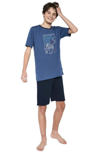 Chlapecké pyžamo 519/36 - CORNETTE