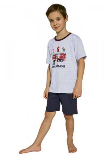 Chlapecké pyžamo 473/88 - CORNETTE