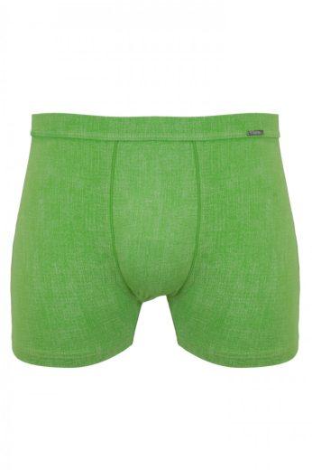 Pánské boxerky 220 green - CORNETTE