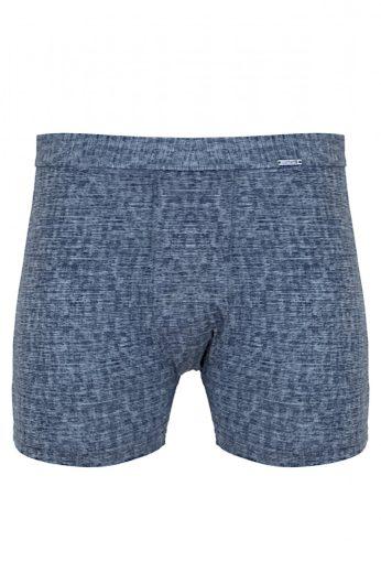 Pánské boxerky 220 light blue - CORNETTE