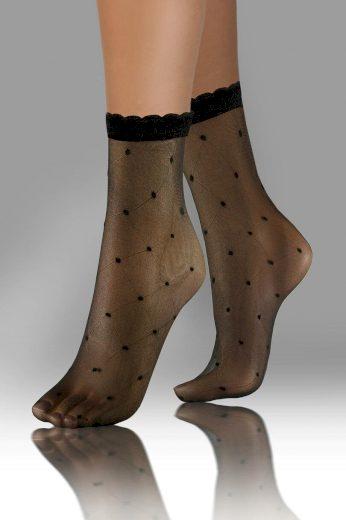 Dámské ponožky WZ 02