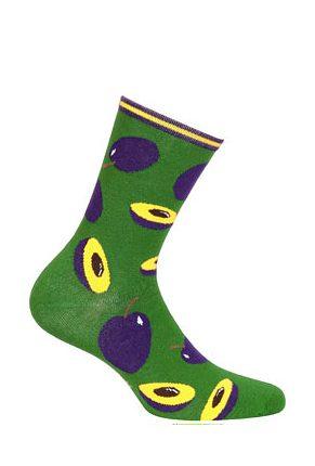 Ponožky Wola W84.03P Skiety
