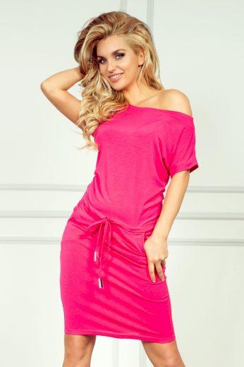 Neonově růžové sportovní šaty model 4975259