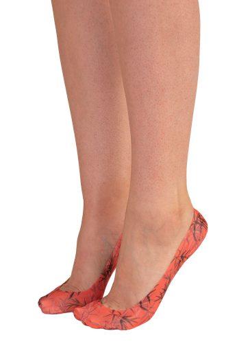 Dámské nízké ponožky Lee Cooper 37507/1 bambus