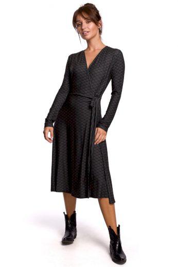Dámské šaty B183 - BEwear
