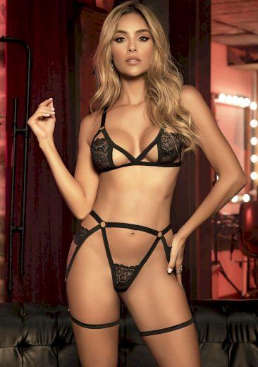 Sexy set Mapalé 8446