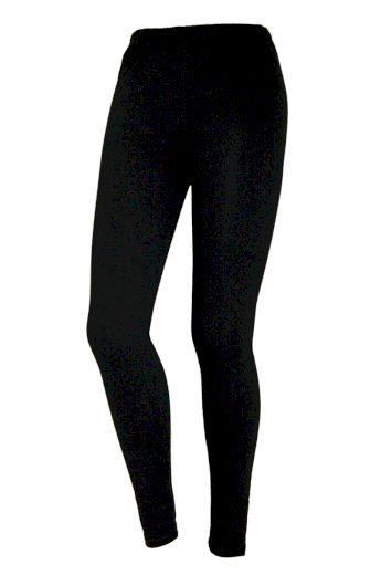 Dámské podvlékací kalhoty 2XL