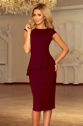 Dámské šaty 192-6 - NUMOCO