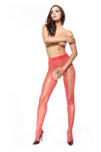 Punčochové kalhoty  model 109737 MissO
