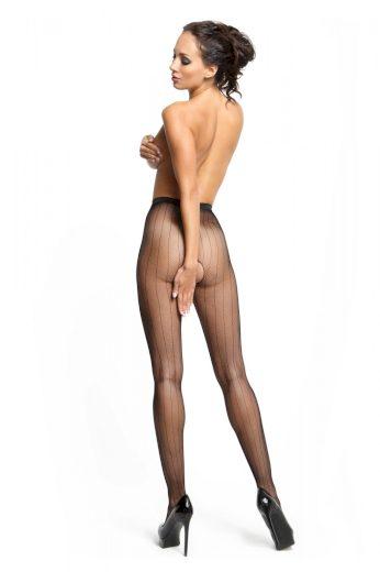 Punčochové kalhoty  model 109752 MissO