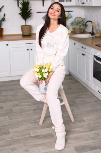 Pyžama  model 139921 Leinle