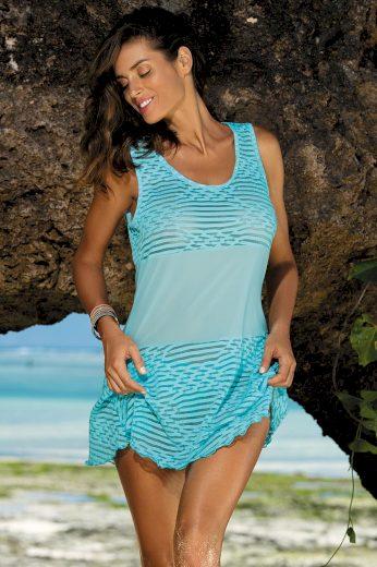 Tunika plážová model Vivian - Marko