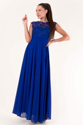 Dlouhé šaty  model 134063 YourNewStyle