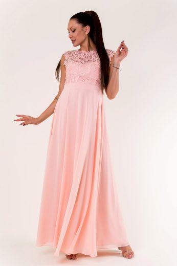 Dlouhé šaty  model 134068 YourNewStyle