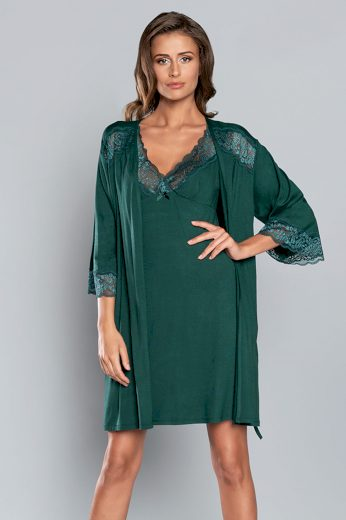 Župan  model 137665 Italian Fashion
