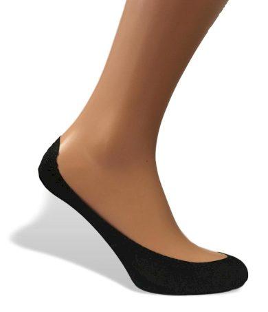 Dámské ponožky baleríny 1097