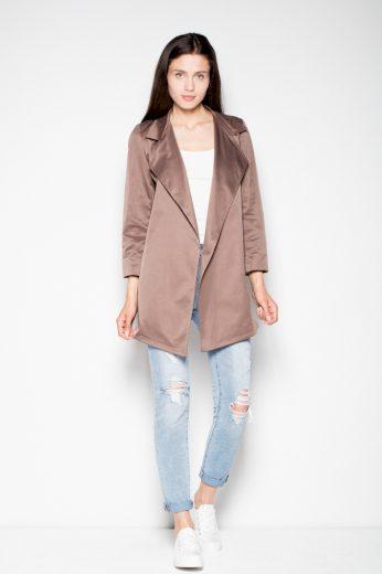 Dámský kabátek - plášť  VT039 - Venaton