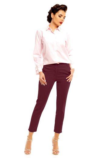 Dámské kalhoty  model 140607 Cabba