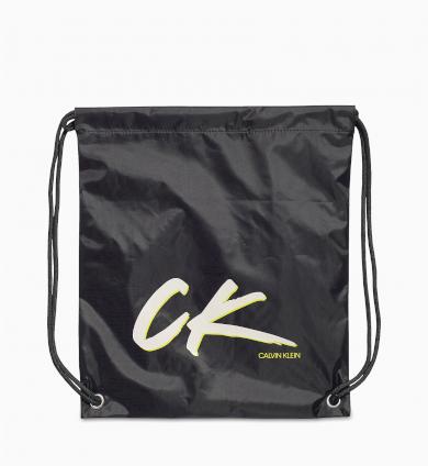 Batoh K90KK00001-BEH černá - Calvin Klein