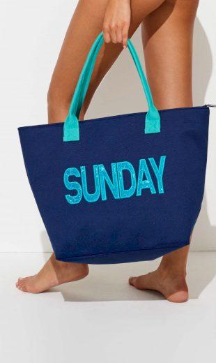 Plážová taška Sunday TR457 - Noidinotte