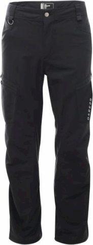 Pánské sportovní kalhoty Dare2B DMJ334R TUNID IN TROUSER Černé