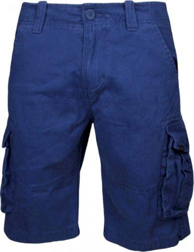 Pánské kraťasy Dare2B SVDMJ368 WAYWARD Blue