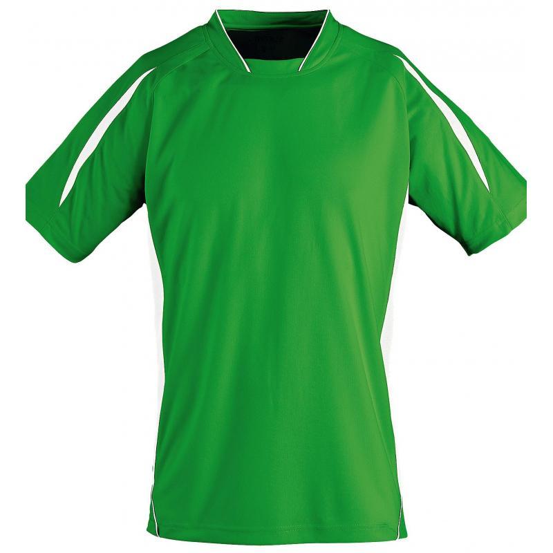 SOL'S MARACANA 2 SSL Bright green / White