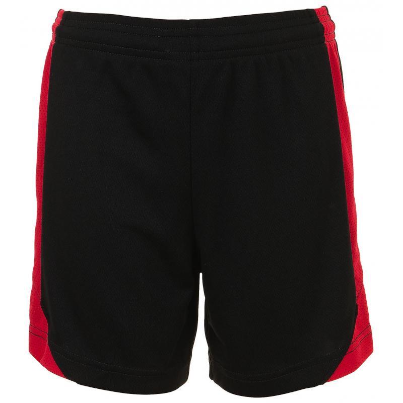SOL'S OLIMPICO Black / Red