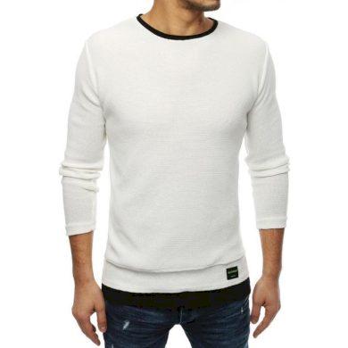 Pánský MODERN svetr ecru