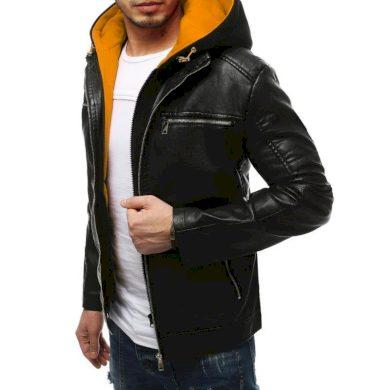 Pánská bunda černá TX3172
