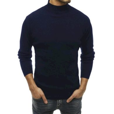 Pánský rolák tmavě modrý wx1459