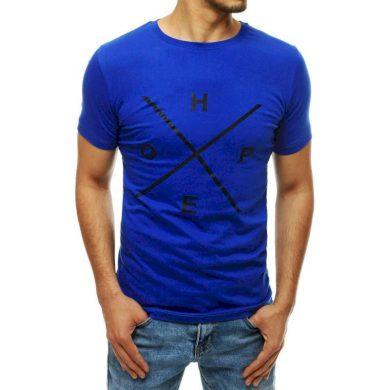 Pánské tričko T-shirt s potiskem  RX4147