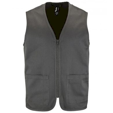 SOL'S WALLACE Charcoal grey