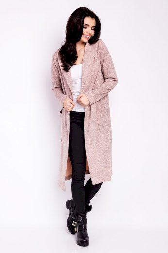 Kabátek InfiniteYou M118 růžový