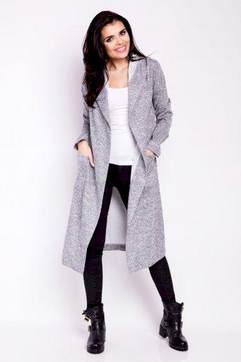 Kabátek InfiniteYou M118 šedý