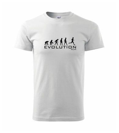 Evoluce Run - Heavy new - triko pánské