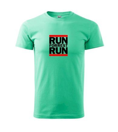 Run Forrest Run - Heavy new - triko pánské
