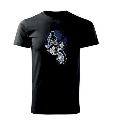 Night Rider - Heavy new - triko pánské