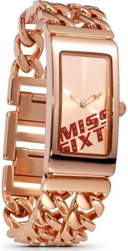 A Miss Sixty J4004 dámské hodinky