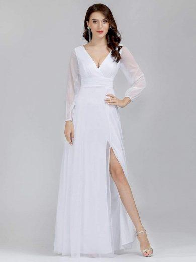 Ever Pretty elegantní svatební šaty 0739