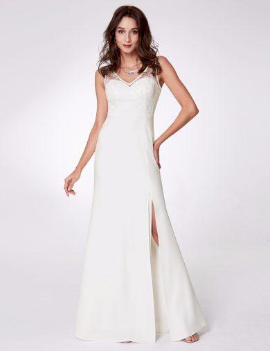 Ever Pretty svatební šaty 7233