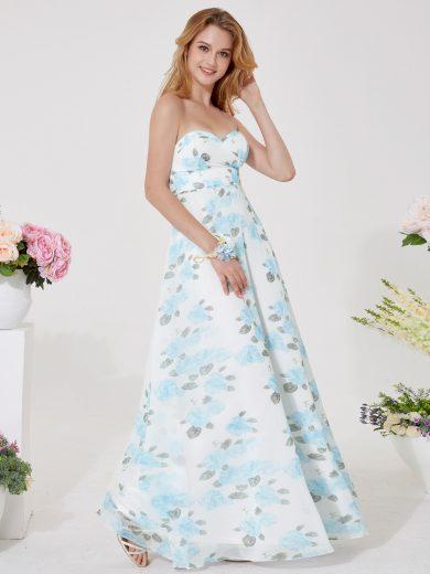Ever Pretty letní šaty dlouhé 7237