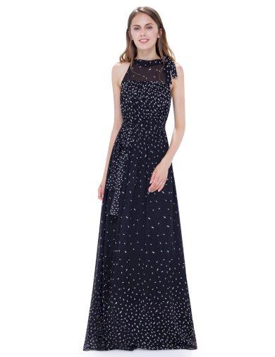Ever Pretty dlouhé letní šaty 8385