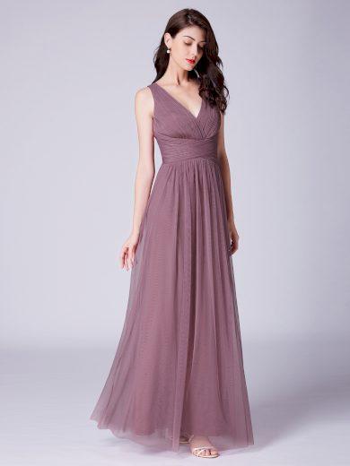 Dámské luxusní plesové šaty Ever Pretty 7526