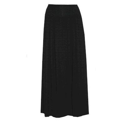 Letní dlouhá jemná splývavá sukně