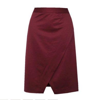 Poudrová sukně